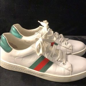 Youth Gucci Ace